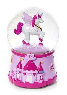 Schneekugel mit Einhorn und Musik Spieluhr für Mädchen Ba... https://www.amazon.de/dp/B00CFKER98/ref=cm_sw_r_pi_dp_x_9AXsybHGS8Q5G