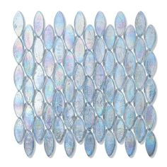 Sicis Neoglass Domes 245 Cashmere 5,1x2,1 cm