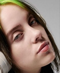 Billie Eilish, Photo Background Editor, Her Smile, Cute Faces, Portrait, Queen, People, Realistic Drawings, Amor