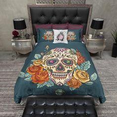 Luxury Bedding Sets For Less Info: 5419149260 Teal Bedding Sets, Bedding Sets Online, Duvet Bedding Sets, Comforters, Linen Duvet, Ikea, Black Bed Linen, Bed Linen Design, Luxury Bedding Collections
