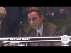Best Speech Ever on UFOs: Richard Dolan - May, 2013, Citizen Hearing on Disclosure, Rich Dolan, IMU,