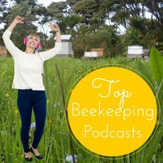 Top Free Beekeeping Podcasts 2015 - http://kiwimana.co.nz/top-free-beekeeping-podcasts-2015/ Beekeeping Podcasts – Here is list of the current Beekeeping podcasts from around the world. Updated May 2015.