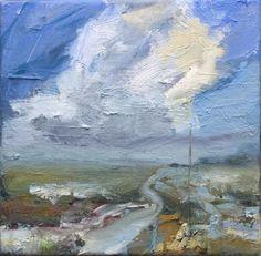Saltmarsh | Peter Boorsma