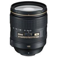 Nikon 24-120mm f/4G | beautifully sharp lens