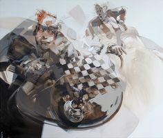Artodyssey: Robert Proch