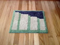 Hey, I found this really awesome Etsy listing at http://www.etsy.com/listing/162327359/legend-of-zelda-art-rug-welcome-mat-1675