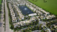Modern Doral is surrounded by important avenues providing owners with several convenience and recreation options.