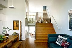 williamsburg home, by emily andrews for the ny times