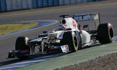 Hunger is palpable in Formula One racing. The teams at the front are hungry for wins, while the teams at the back are hungry to claw their way up the field. But Sauber is just starving.    The Switzerland-based privateer team owned and operated by Peter Sauber has been struggling to find financial backing since BMW divested back in 2009.