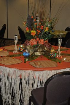 creative ideas for grass skirts - Google Search