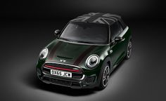 -Mini had let its Cooper convertible overripe in the sun, with that car's older design continuing unchanged for two years after the third-generation hardtop models arrived for 2014. Now an all-new 2016 version is out—as is a new John Cooper Works, which is badged a 2017—and the good news is that prices haven't strayed far from the outgoing models'.-The 2016 Cooper convertible…