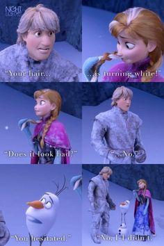 Disney ⛄ Frozen