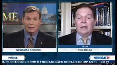 Former Majority Leader On Obama Gun Executive Order: Congress Should Con...