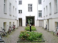 Image result for berlin innenhof