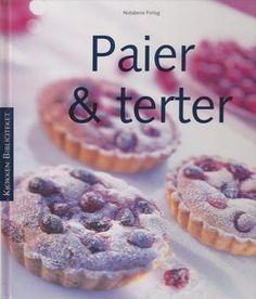 """Paier og terter"" av Mary Cadogan Muffin, Mary, Breakfast, Books, Morning Coffee, Libros, Book, Muffins, Book Illustrations"