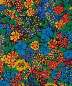 Liberty Art Fabrics Ciara D Tana Lawn Cotton