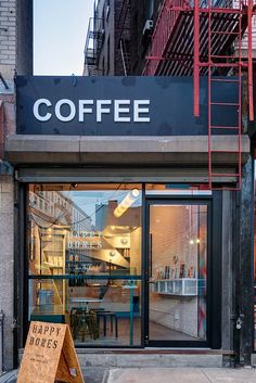Happy Bones: Small coffee joint with creative vibes in SoHo, New York | Recommended by HYHOI.com | Have You Heard Of It? tried, tested & tasted hotspots
