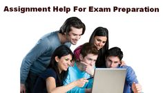 Exam Preparation Assignment Help- We structure the fellow's mind to process clearly and rationally the key ideas :https://goo.gl/mLEV07