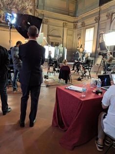 "Service - ""Inferno"" - Tom Hanks - Cinemarental #cinemarental  #tomhanks #RealRonHoward  #ArriM18 In location: Gianluca Cecconello (Y)"