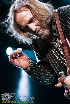 Tom Petty - the Heartbreakers, via Flickr.