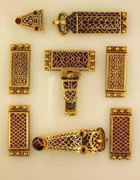 Image result for sutton hoo sword
