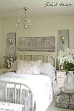 Ideas para decoracion vintage