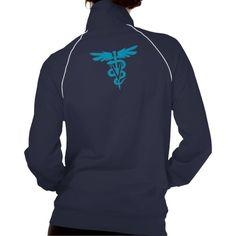 Vet Tech - Veterinary Symbol Jacket $50.95 per shirt