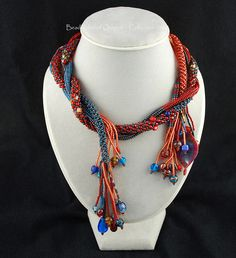 517-08 by Beadazzled of Oregon, via Flickr