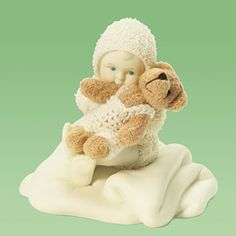 "Department 56: Products - ""A Hug'll Make It Better"" - View Products"