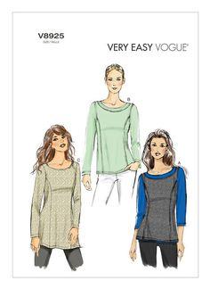 Very Easy Vogue