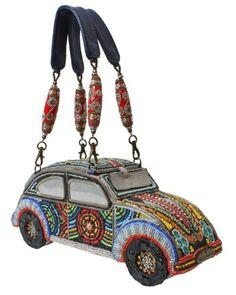 unusual purses