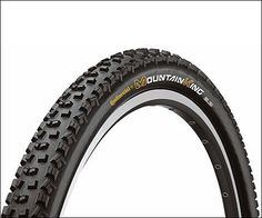 Continental Mountain King II Protection Tubeless Ready 29er Folding Tire