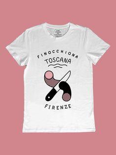 Finocchiona by Simon Landrein Logo, Mens Tops, Collection, Design, Women, Style, Fashion, Swag, Moda