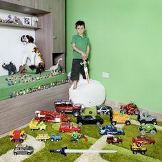 拍攝世界各地小孩子的玩具 | 攝影札記 Photoblog - 新奇好玩的攝影資訊、攝影技巧教學