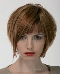 Outstanding 33 Lovely Short Bob Hairstyles with Bangs – Cool & Trendy Short Hairstyles 2014  The post  33 Lovely Short Bob Hairstyles with Bangs – Cool & Trendy Short Hairstyles 2…  appeared first  ..