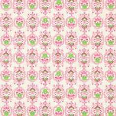Agathe 2 - Cotton - pink