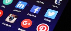 Social media has become one of the most popular activities for online users. It only makes sense that your business targets both individuals and businesses through the various social media platforms available. Social Media Marketing Agency, Influencer Marketing, Digital Marketing, Social Networks, Online Marketing, Blockchain, Education Quotes For Teachers, Living At Home, Educational Technology