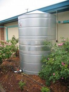 Rainwater Harvesting On Pinterest Rainwater Harvesting