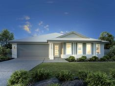 The La Trobe 230 - 4 bedrooms, study nook , 3 living areas, activity space for the kids & alfresco