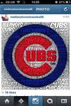 Chicago Cubs - baseball