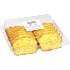 Walmart Sugar Free Sliced Lemon Creme Cake Recipe