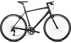 Newest version of my current bike: Specialized Sirrus Comp (I put drop bars on mine).
