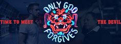 Movie review; Only God Forgives