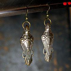 http://www.etsy.com/listing/124300147/ancient-odins-ravens-viking-earrings-in