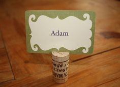 @Alysha Schmidt Rodgers. i may need to use some of your corks if you have any left over. this could be cool.
