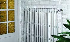 Changer le robinet d'un radiateur à eau (http://www.systemed.fr/)