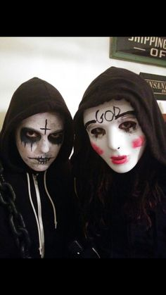 Dead presidents costumes | Cosplay | Pinterest | Dead presidents ...