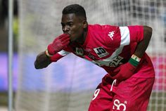 Arsenal face competition from Premier League clubs for Toulouse star Serge Aurier