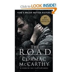 The Road (Movie Tie-in Edition 2008 of the 2006 publication): Cormac McCarthy: 9780307472120: Amazon.com: Books