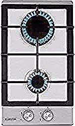 Siemens eo6b6pb10 Gaskochfeld 60 cm Verre Noir